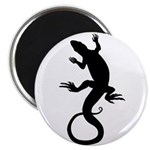 Cool Reptile Lizard Art Fridge Magnet & Gifts