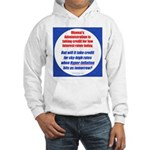 High Interest Rates Hooded Sweatshirt