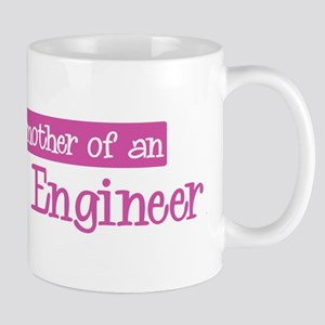 Grandmother of a Aerospace En Mug