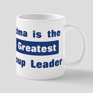 Grandma is Greatest Youth Gro Mug