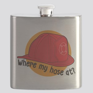 Where My Hose At Flask