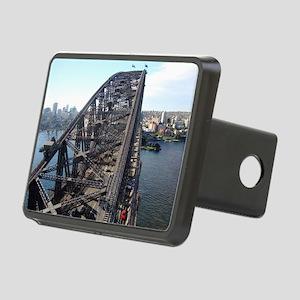 Sydney Harbour Bridge from Rectangular Hitch Cover