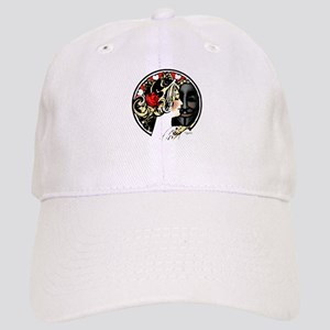 Shadow Gallery Cap