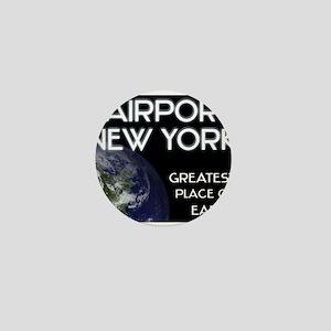 fairport new york - greatest place on earth Mini B