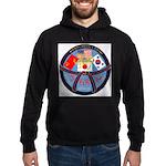 hapchidalogo-1 Sweatshirt