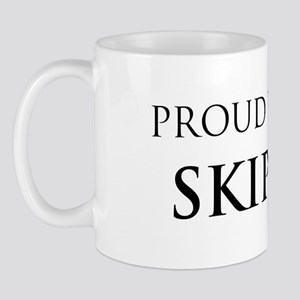 Proud Skipper Mug