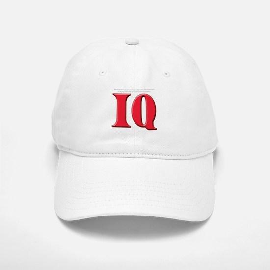 Agility IQ Baseball Baseball Cap