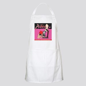 Ass Worship BBQ Apron