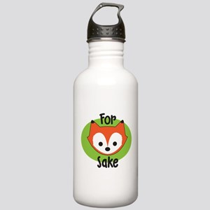 For Fox Sake Stainless Water Bottle 1.0L