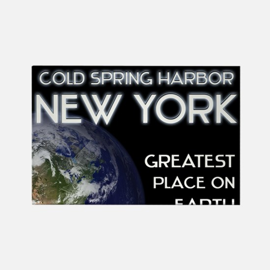 cold spring harbor new york - greatest place on ea