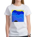Blue Ridge Mtns. Women's T-Shirt