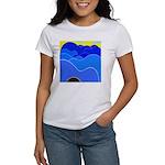Blue Ridge Mtns. Women's T-Shirt