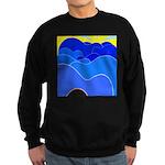 Blue Ridge Mtns. Sweatshirt (dark)