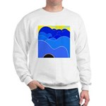 Blue Ridge Mtns. Sweatshirt