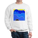 Blue Ridge Mtns. Sweatshirt
