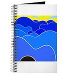Blue Ridge Mtns. Journal