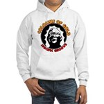 Colossus of Gold Hooded Sweatshirt