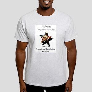 Alabama Light T-Shirt
