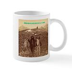 miningbureau.com Mug