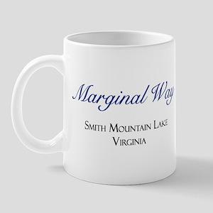 Marginal Way Mug