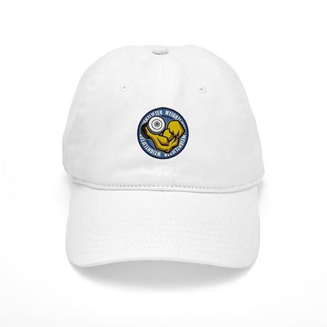 Weightlifter Flex Logo Cap