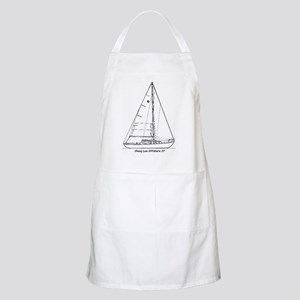 Offshore 27 BBQ Apron