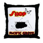 Shop Pacific Grove Throw Pillow