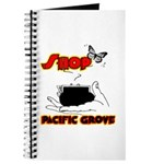 Shop Pacific Grove Journal