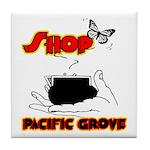 Shop Pacific Grove Tile Coaster