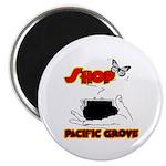 Shop Pacific Grove Magnet