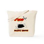 Shop Pacific Grove Tote Bag
