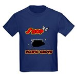 Shop Pacific Grove Kids Dark T-Shirt