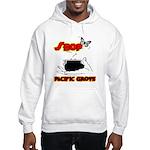 Shop Pacific Grove Hooded Sweatshirt