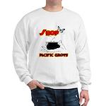 Shop Pacific Grove Sweatshirt