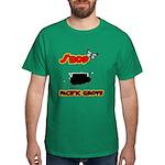Shop Pacific Grove Dark T-Shirt