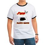 Shop Pacific Grove Ringer T