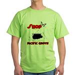 Shop Pacific Grove Green T-Shirt
