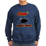 Shop Pacific Grove Sweatshirt (dark)