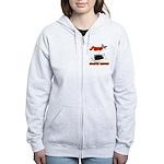 Shop Pacific Grove Women's Zip Hoodie