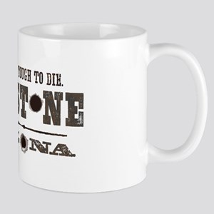 Tombstone Mug