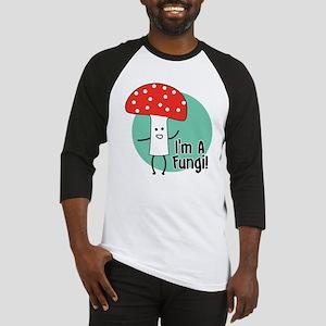 I'm A Fungi Baseball Jersey