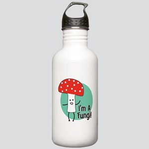 I'm A Fungi Stainless Water Bottle 1.0L