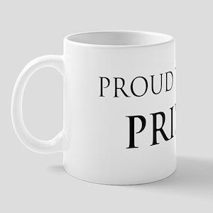 Proud Priest Mug