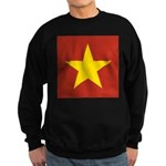 People's Republic of China Sweatshirt (dark)