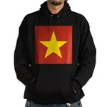 People's Republic of China Hoodie (dark)