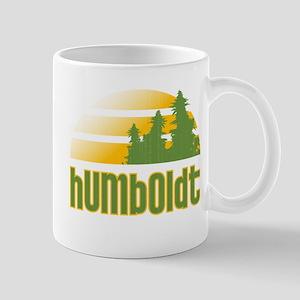 Humboldt Mug