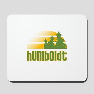 Humboldt Mousepad
