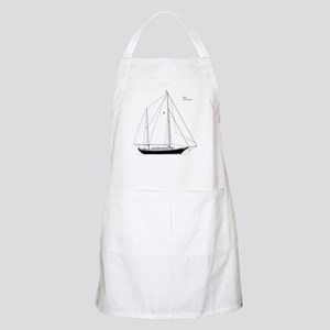 C.Lee Clippers BBQ Apron