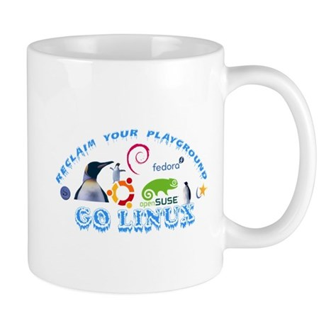 reclaim Mugs