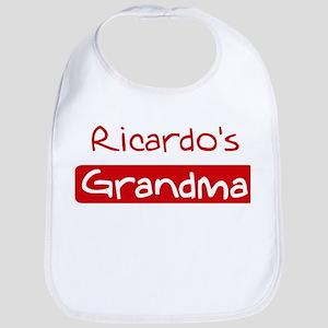 Ricardos Grandma Bib